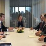 Obnova kosovsko – srpskog dijaloga, ključ stabilnosti u regionu