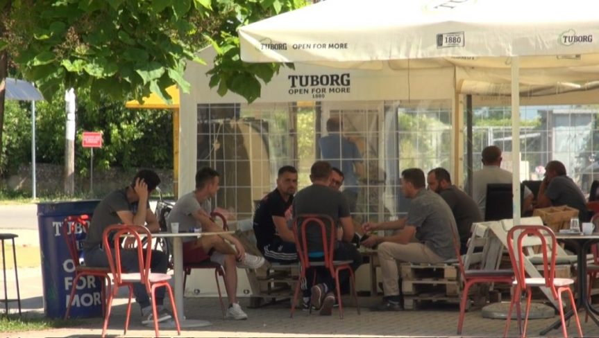 У Гораждевцу велики број младих никада није имао контакт са припадницима друге етничке заједнице