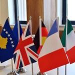 Земље КВИНТА-е разматрају нови формат дијалога између Косова и Србије