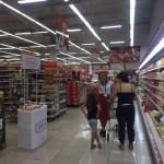 Uvoz iz Srbije zamenili proizvodi iz drugih zemalja i domaća proizvodnja