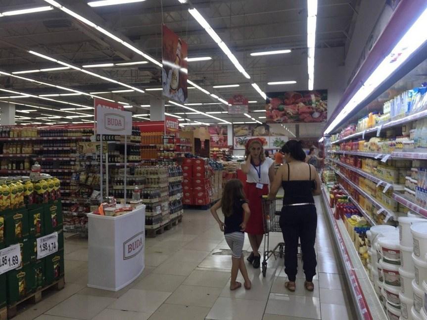 Увоз из Србије заменили производи из других земаља и домаћа производња