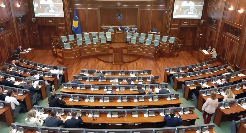 Скупштина Косова заказана, договора о Влади нема