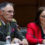 Србија има подршку руске војске за изазове на Косову