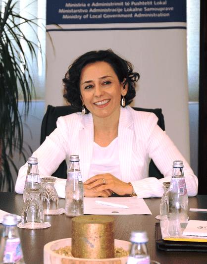 Адријана Хоџић упутила честитку верницима исламске заједнице поводом Курбам Бајрама