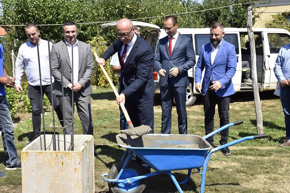 Камен темељац за опстанак на Косову
