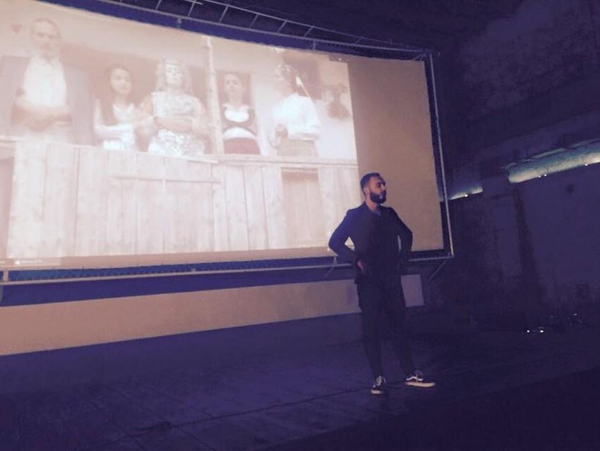 """Први документарни филм на босанском језику """"Никоме ништа"""" приказан у Призрену"""