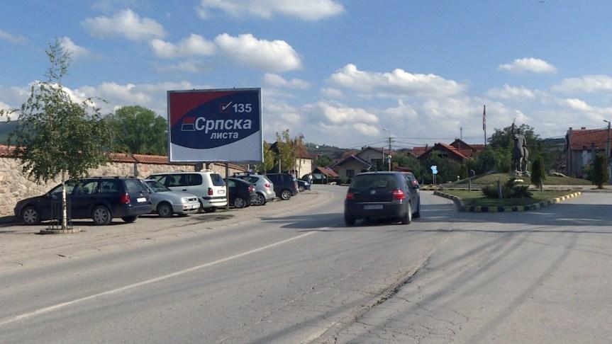 Почела предизборна кампања на Косову