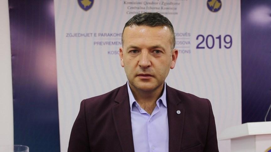 Зоран Мојсиловић: Српско становништво на КиМ је уз Српску листу