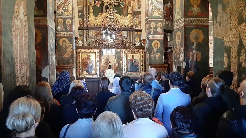 Архимандрит Иларион: Господ Исус Христ је наша апсолутна нада, нема ко други да нам пружи спасење