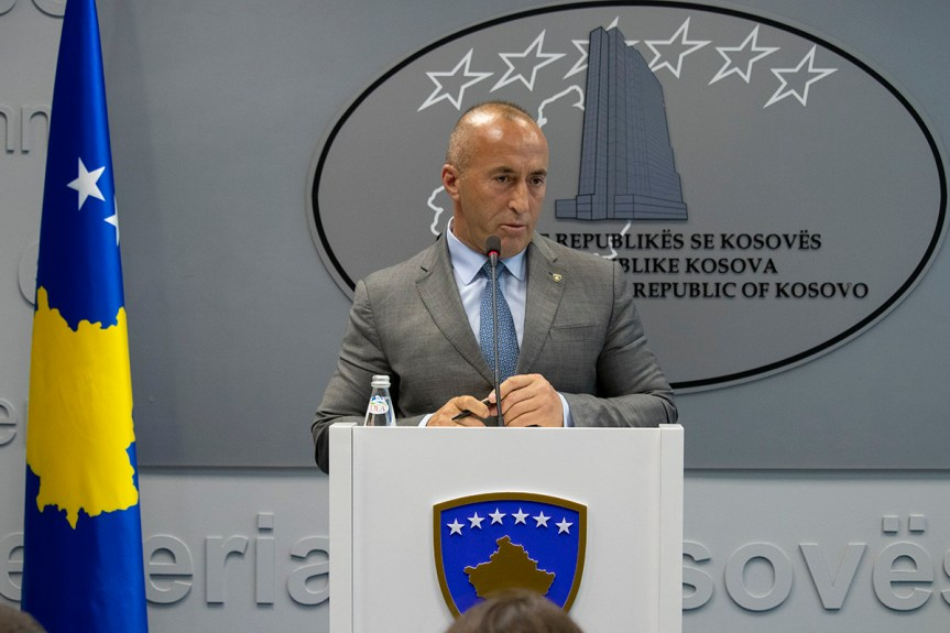Харадинај осудио рањавање српског младића на северу Митровице