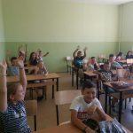 """OŠ """"Kralj Milutin"""" u Gračanici: Nova školska godina u novim uslovima i sa novim školskim pravilima"""
