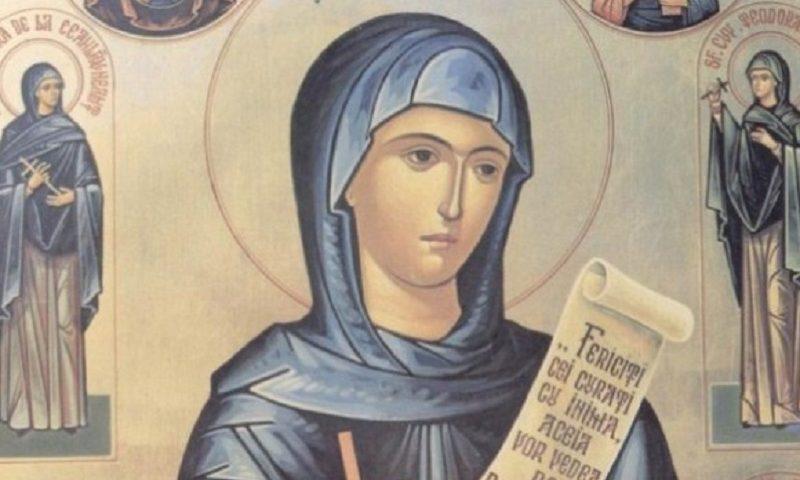 Данас је Света Петка, највећа српска светица