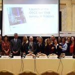 ОЕБС представио извештај о добробити и безбедности жена на Косову