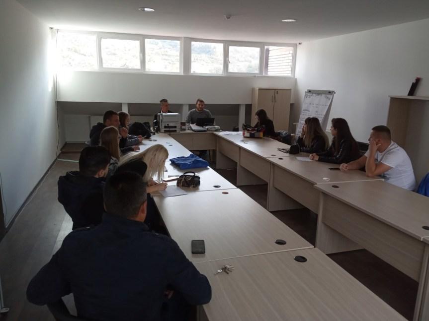 Opština Štrpce će više ulagati u lokalnu infrastrukturu