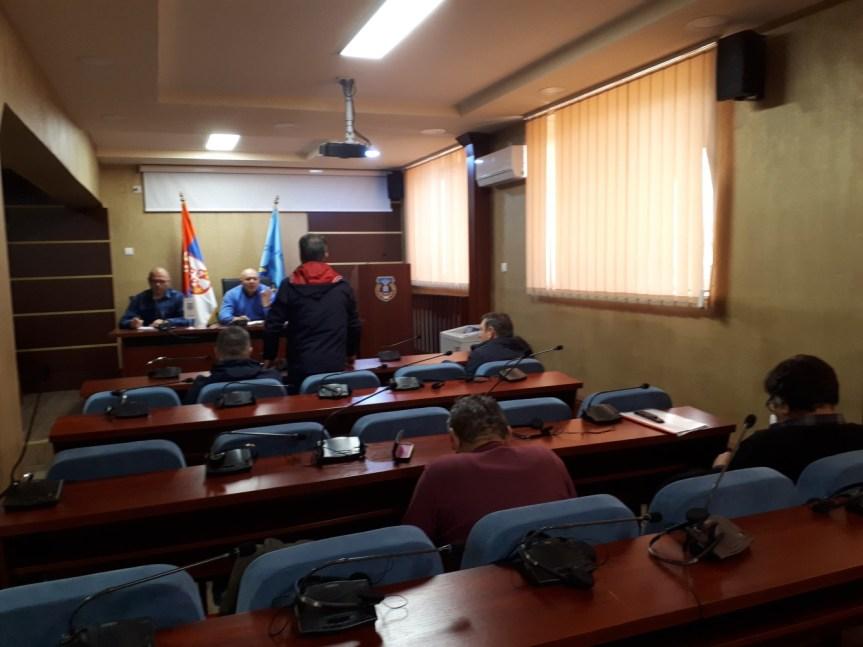 Sofa odgovornosti u Leposaviću