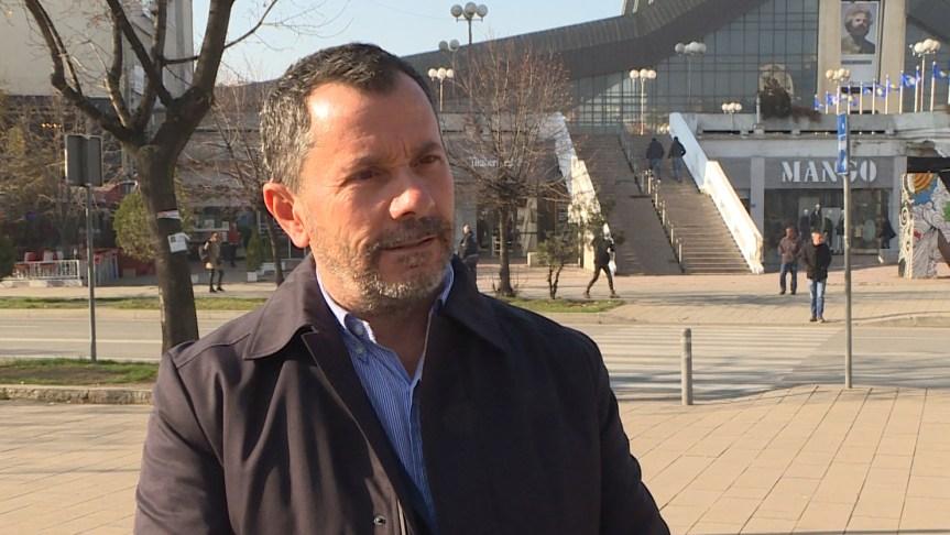 Том Гаши: Подносим кривичну пријаву против Александра Вучића