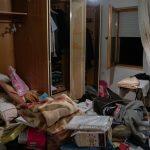 Грачаница: Опљачкане куће Славка и Милана Данчетовића