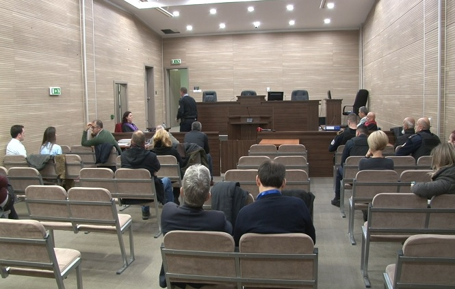Саслушан сведок у случају оптужби против Зорана Ђокића