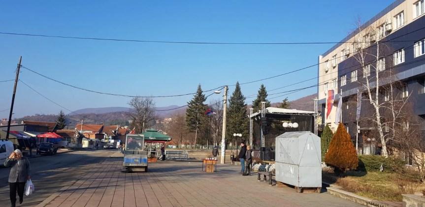 Станови за 58 породица у Лепосавићу