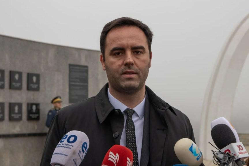 Коњуфца предлаже повлачење још 7 амбасадора, међу њима и Читаку