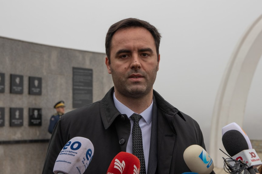 Коњуфца: За састављање тужбе против Србије потребно одређено време