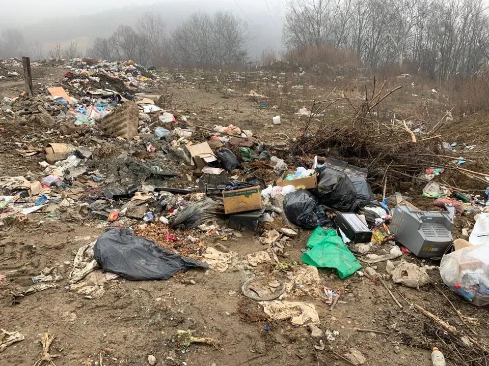 Одлагање отпада – од жеља до могућности