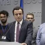 Аљбин Курти: Следеће недеље одлука о укидању такси
