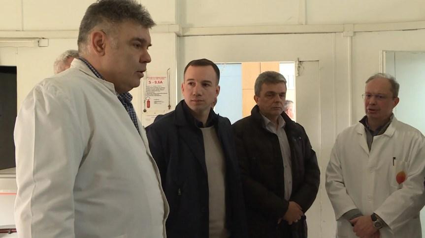 До краја године почетак изградње болнице у Грачаници