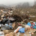 Несанитарне депоније- свакодневница у општинама на Северу