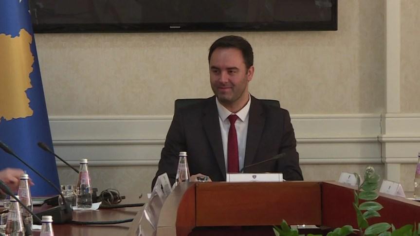Gazeta Express: Глаука Коњуфцу ће на позицији председника скупштине заменити Вјоса Османи