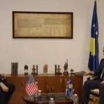 Коснет и Свечља о актуелној ситуацији на Косову