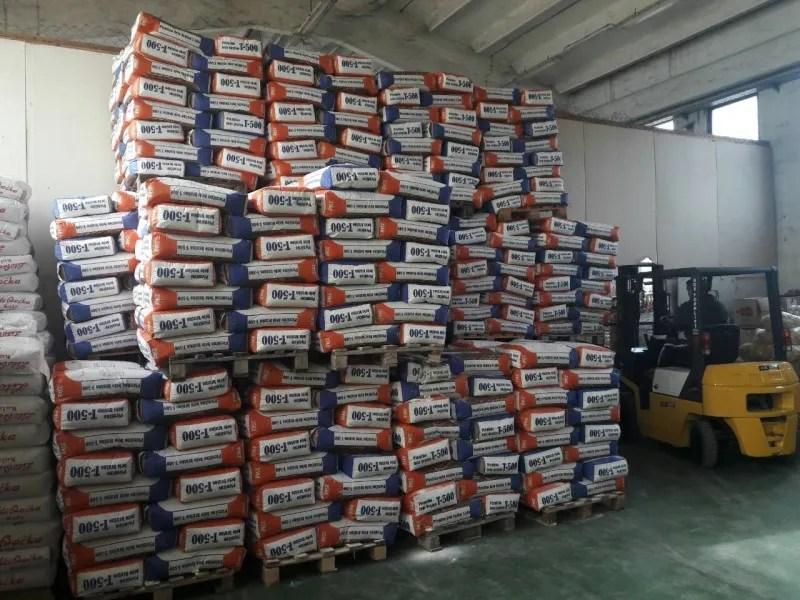 Из војвођанске житнице стигло 20 тона брашна за народне кухиње на КиМ