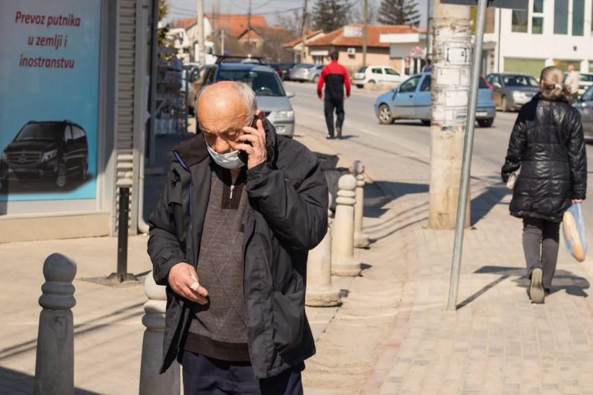 Четири позитивна случаја на вирус COVID-19 на централном Косову