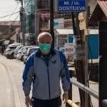 У Србији 222, на Косову 33 заражених
