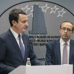 Сутра примопредаја премијерских дужности на Косову?