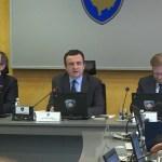 Курти укида таксе на сировину, али потребно да то потврде чланови Владе