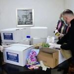 """Министарство за заједнице и повратак под слоганом """"Да живот победи"""", помаже угроженом становништву"""