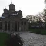 Васкрс на Косову и Метохији, храмови без верника