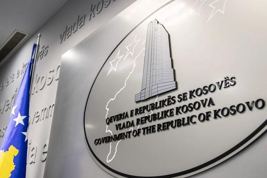 Српска листа не присуствује седницама Владе Косова