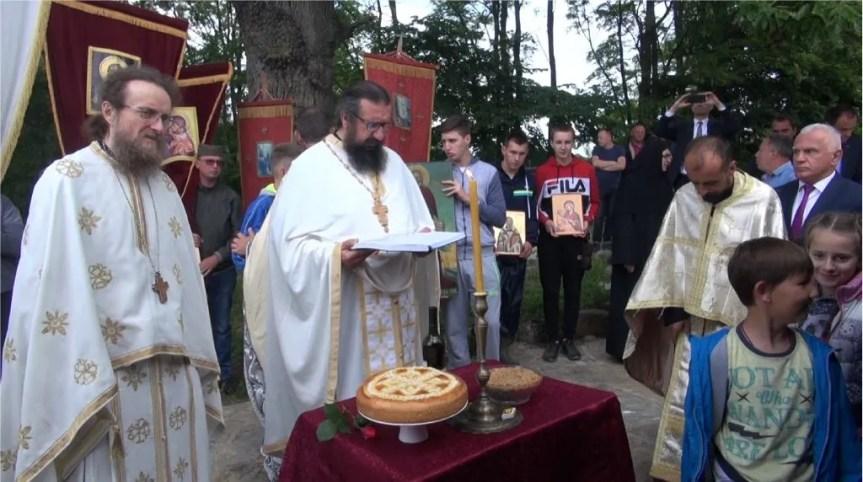 Гораждевац обележава Светог Јеремију, нема свечаности и традиционалног окупљања