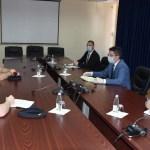 Састанак представника Министарства за заједнице и повратак и КФОР-а
