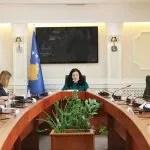 Председништво Скупштине Косова: Седница Парламента 4. јуна, саопштење само на албанском