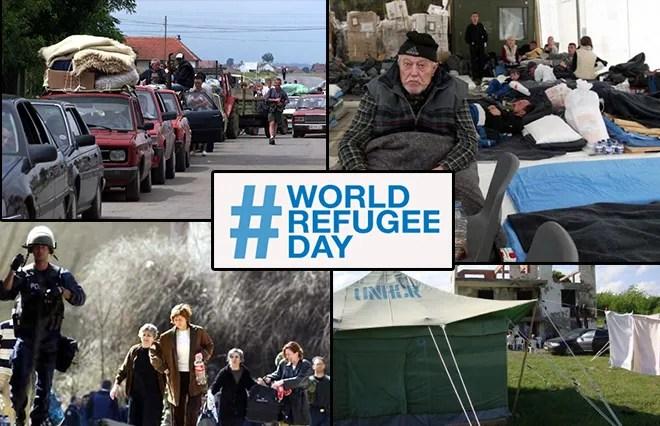 Далибор Јевтић: Велики број расељених чека да се врати својим кућама