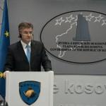 Лајчак са косовским званичницима: Очекујем свеобухватан споразум и превазилажење несугласица међу земљама у региону