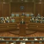 ПДК обуставља присуство седницама Скупштине на недељу дана