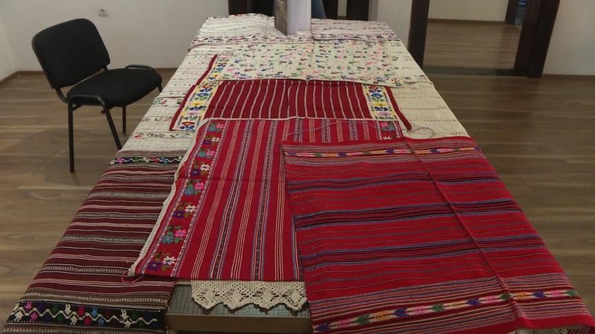 Српски културни центар наставља са представљањем нематеријалног културног наслеђа: Бошча, највреднији дар, симбол части