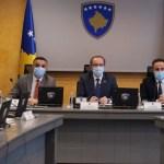 Besnik Tahiri: Srpska lista nema razloga da napusti Vladu