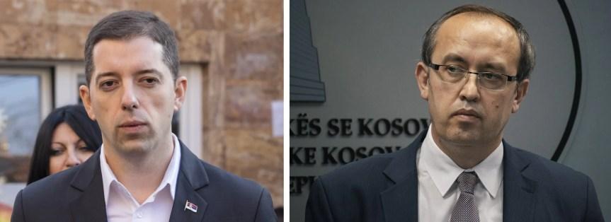 Марко Ђурић: Авдулах Хоти поткопава дијалог