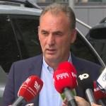 Фатмир Љимај: Време је за свеобухватни договор