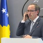 Авдулах Хоти о разговорима у дијалогу у Вашингтону и Бриселу